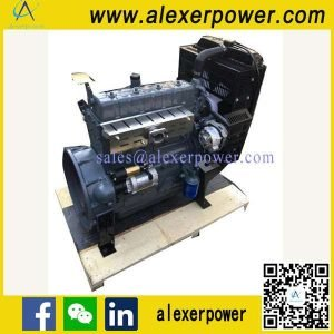 K4100D diesel engine-2