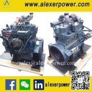 Alexerpower R4105ZD Diesel Engine for Generating Set