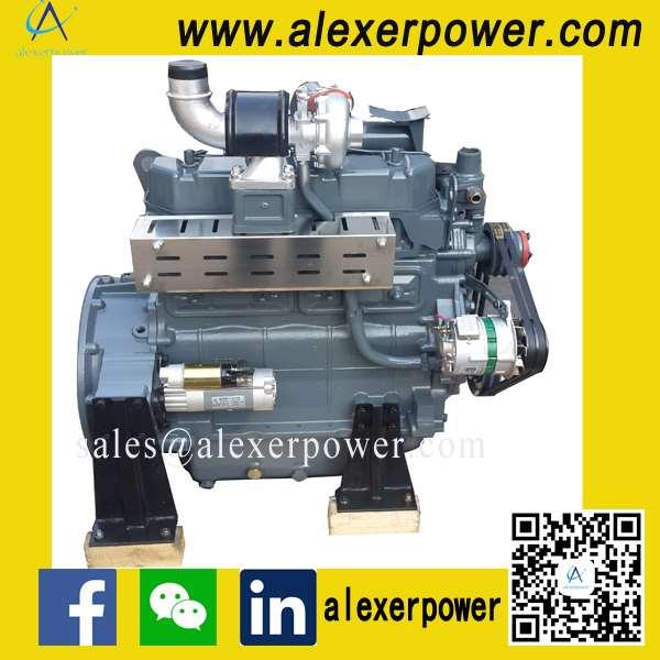 R4105ZD diesel engine-2