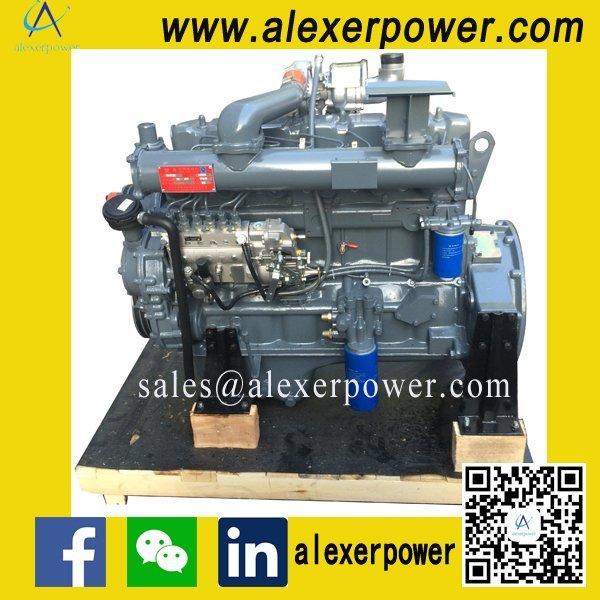 R6105AZLD diesel engine-1