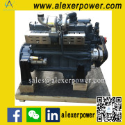 Alexerpower R6105IZLD Diesel Engine for Generating Set