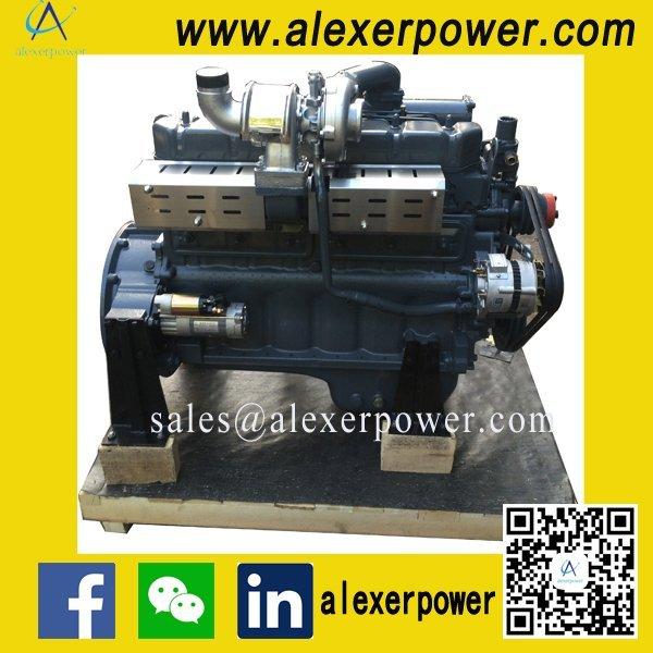 R6105AZLD diesel engine-2