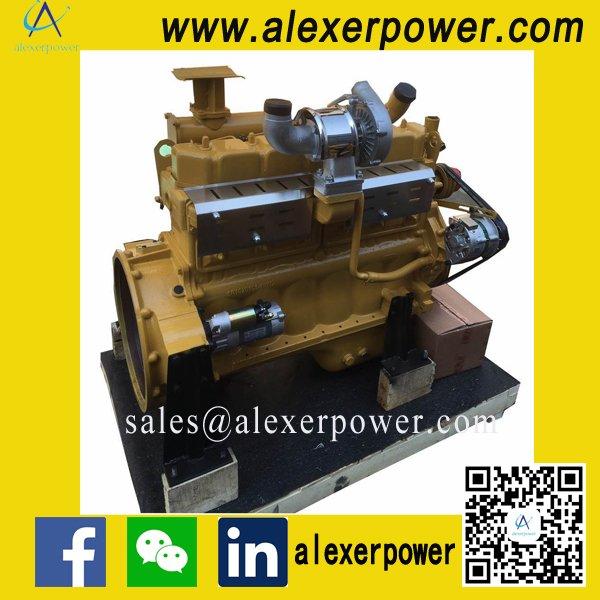 R6105ZD diesel engine-2