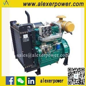 ZH4105ZD diesel engine-1