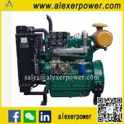 Alexerpower ZH4105ZD Diesel Engine for Generating Set