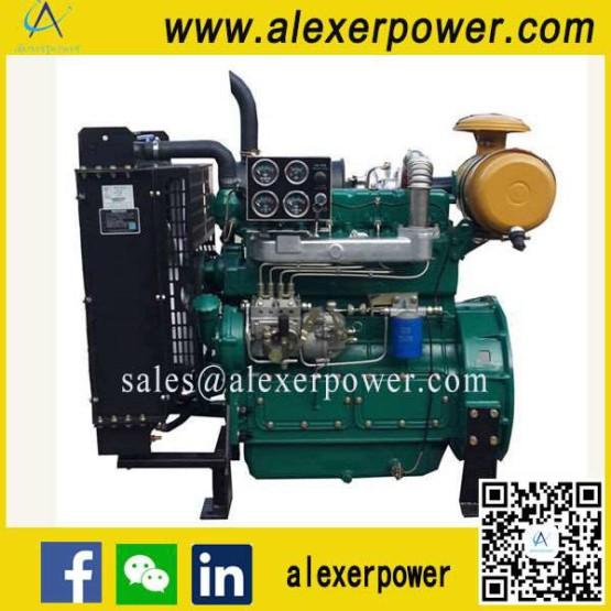 ZH4105ZD diesel engine-2