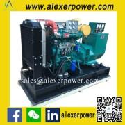Weichai Ricardo 120KW Diesel Generator Set