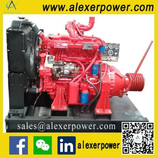 R4105ZP Diesel engine