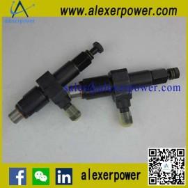 Weichai K4100 diesel engine fuel injector-1