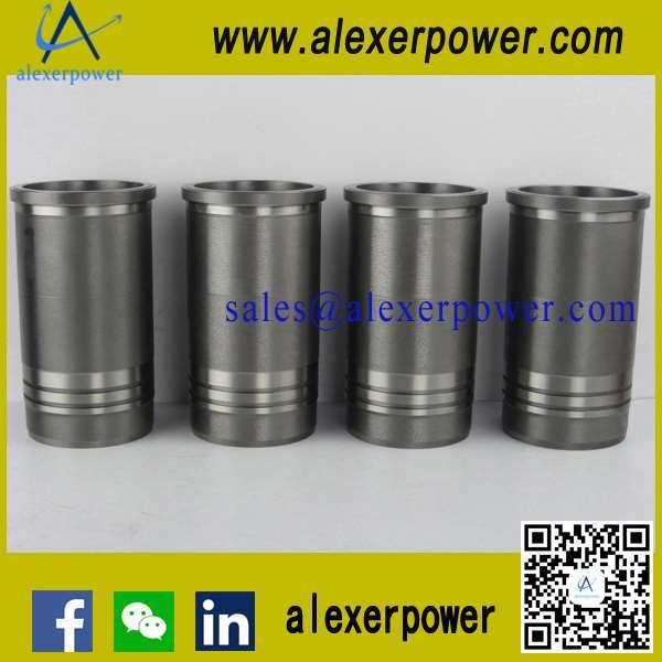 Weichai R4105 diesel engine cylinder linder-1