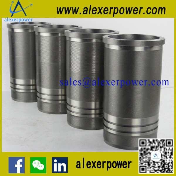 Weichai R4105 diesel engine cylinder linder-2