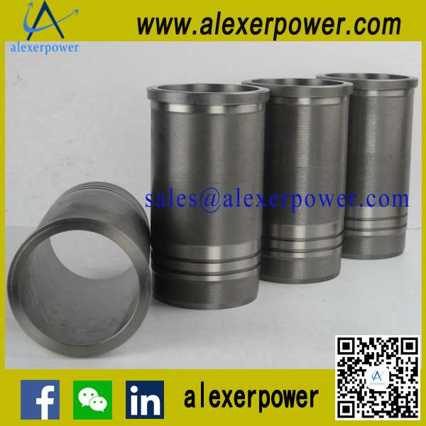 Weichai R4105 diesel engine cylinder linder-3