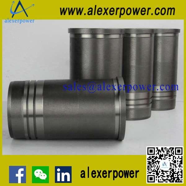 Weichai R4105 diesel engine cylinder linder-4