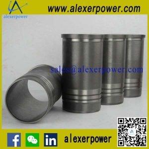 Weichai R4105 diesel engine cylinder linder-5