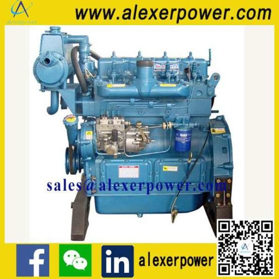 Weichai ZH4100CD marine diesel engine with CCS/ZY/ZC certificate-5