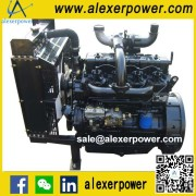 Alexerpower K4100ZD Diesel Engine for Generating Set