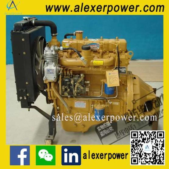 Weichai ZH4100 ZH4102 Diesel Engine for Forklift Loader-3