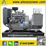 Weichai Ricardo 40KW Diesel Generator Set