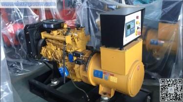 Quanchai 20kw Diesel Generator