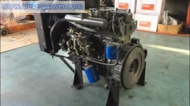 Quanchai 490 30kw Diesel Engine