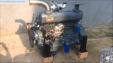 Ricardo R6110ZLD Diesel Engine