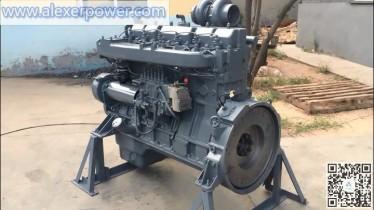 Shangchai 6135 Diesel Engine