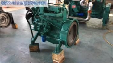 Weichai Deutz 60kw Diesel Engine