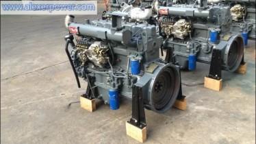 Weichai R6105IZLD Diesel Engine