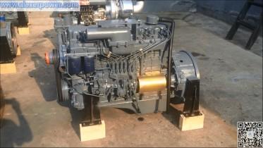 Ricardo R6113ZLD Diesel Engine