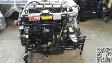 Weichai Diesel Engine for Loader R4105AZG3