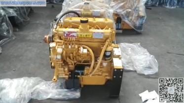 Weifang R4105Y4 Diesel Engine