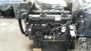 Weichai R6105CD Diesel Engine