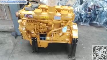 Weichai R6105ZG20 Diesel Engine