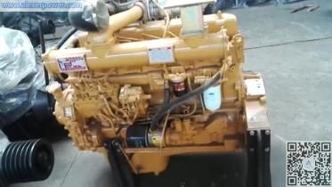 Weichai R6105G20 Diesel Engine