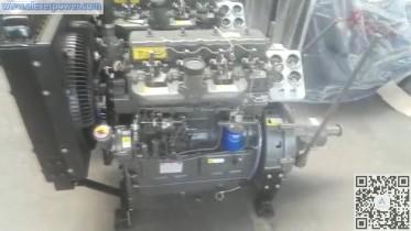 Weichai ZH4100G/ZH4102G Diesel Engine
