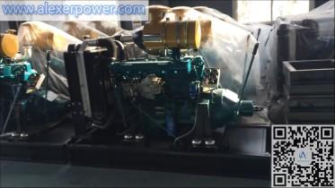 Weichai R6105AZLP Diesel Engine