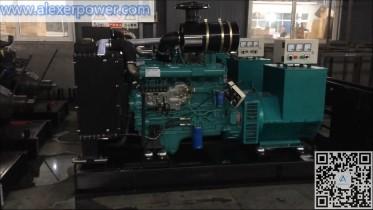 Weichai 120KW Diesel Generator