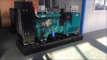 Weichai 150KW Diesel Generator