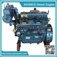 K4100CD diesel engine-1