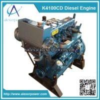 K4100CD diesel engine-2