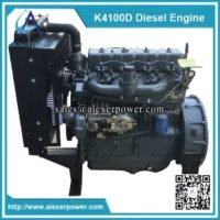 K4100D diesel engine-1