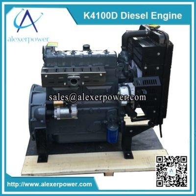 K4100D diesel engine-3