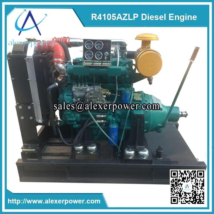 R4105AZLP DIESEL ENGINE-1