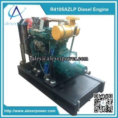 R4105AZLP DIESEL ENGINE-2