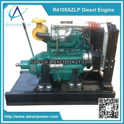R4105AZLP DIESEL ENGINE-3