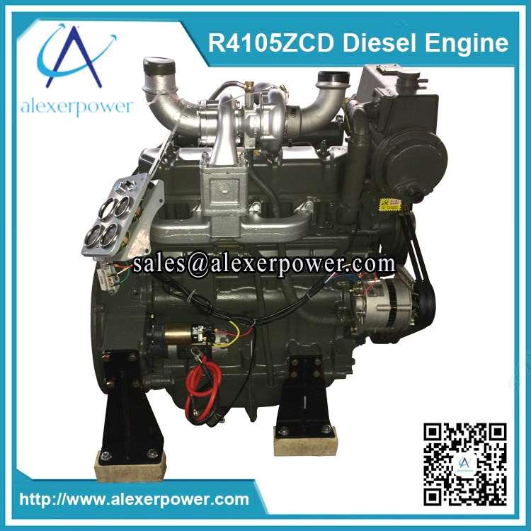 R4105ZCD diesel engine-4