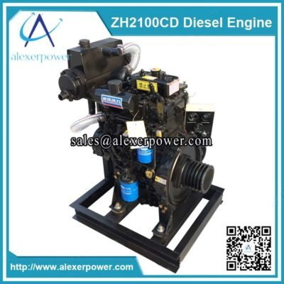 ZH2100CD marine engine-1