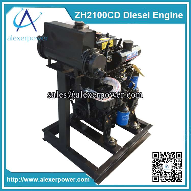 ZH2100CD marine engine-2