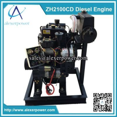 ZH2100CD marine engine-3