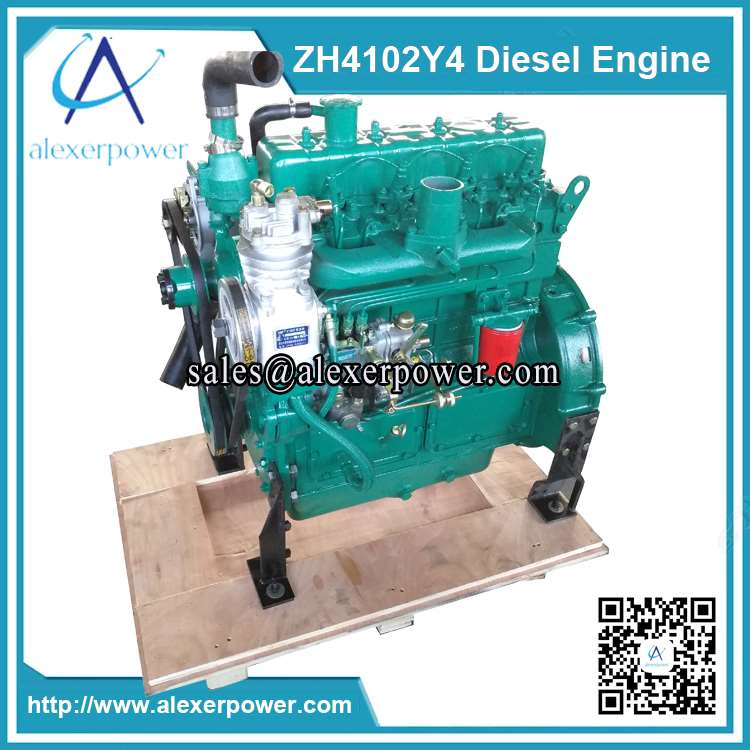 ZH4102Y4 diesel engine-1
